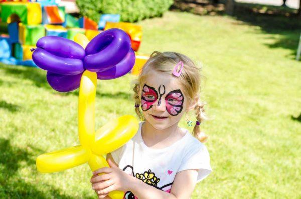 ballon-twist-girl