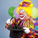 clown-magic