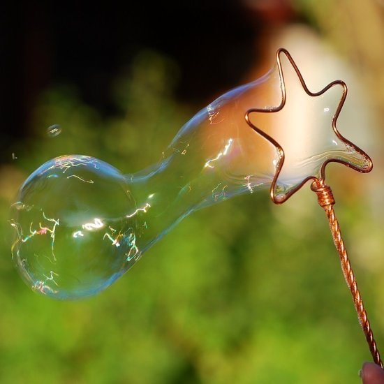 bubble-wands