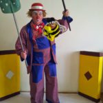 Kallie The Clown